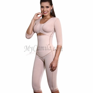 Total Body Post Surgical Shapewear |Vedette 325