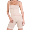 Siluet Bodysuit With Open Breast 1007