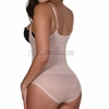 Powernet Tummy Control Body Shaper Panty  | Vedette 701