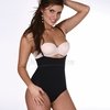 Powernet Tummy Control Body Shaper Thong  | Vedette 702