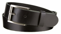 "3210 Casual Roller Buckle Belt - 1 3/8"" wide"