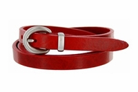 Womens Office Career Professional Belts