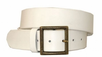 """3569 Casual Leather Belt - 1 1/2"""" wide"""