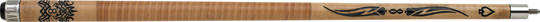 Outlaw OL04 Branded Pool Cue Stick