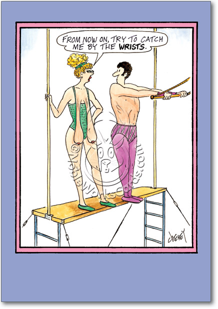 Funny Marriage Anniversary Greeting Cards