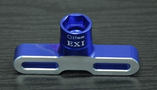 EXI Wheel Nut Wrench H17mm EXI-614-17mm