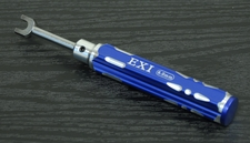 EXI Turnbuckle Adjustment Tool 6mm EXI-808-6-0MM