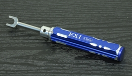 EXI Turnbuckle Adjustment Tool 7mm EXI-808-7-0MM