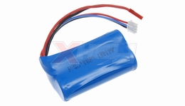 Battery 29P-711-23