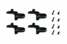 Main blade clamp set EK-002470