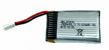 Battery(3.7V 600mAh) HM-4G6-Z-37