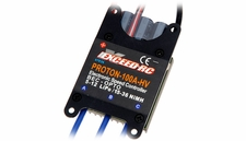 Exceed RC Proton/Volcano Series 100A Brushless Speed Controller ESC High Voltage
