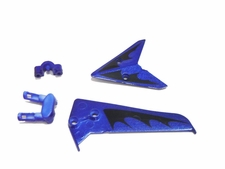 Tail Decoration (Blue) 56P-S107-03-Blue