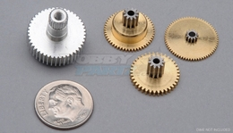 Servo Gear Set for D772 HV213F