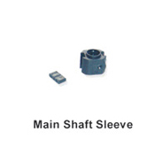 50H08-13 Main  Shaft Sleeve 50H08-13