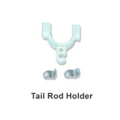 50H08-19 Tail Servo Rod Holder 50H08-19