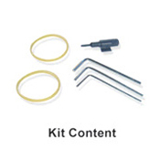 50H08-46 Kit Content 50H08-46