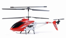 Syma S031G Helicopter Replacement Parts (Red)