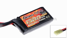 GENS ACE 1300mAh 7.4V 20C for AirSoft