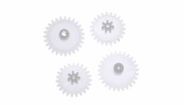 Syma S107 Gear Set 56P-S107-09