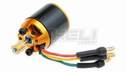 50H08-47 Brushless Motor 50H08-47