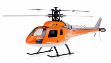 New Esky Honey Bee CPX (Orange) 6CH CCPM  Helicopter RTF 2.4GHz RC Remote Control Radio