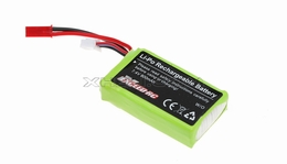 Ufly Battery 7.4V 800mAh HM-UFLY-Z-Battery-74v-800mah