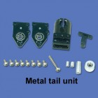 Metal tail unit HM-F450-Z-10