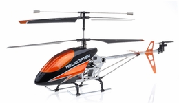 Double Horse 9118  Helicopter 3.5 Channel 2.4Ghz Ready to Fly w/ Gyro + Transmitter RC Remote Control Radio