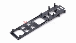 Lower Main Frame 67P-9118-12