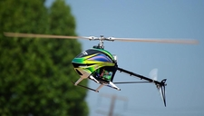 Miniature Aircraft X-Cell Whiplash 700 FBL Electric RC Helicopter Kit