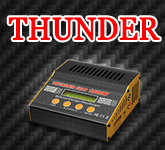 Thunder Chargers
