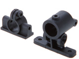 Tail servo rod holder HM-V400D02-Z-17
