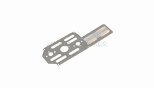 Aluminium plate for the main motor 28P-9006-28