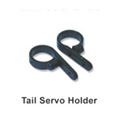 50H08-34 Tail Servo Holder 50H08-34