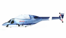 Fuselage Color Blue HM-5-4Q3-Z-14-Blue