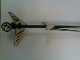 9083 Dragonfly RC Helicopter Tail Boom + Tail Motor Combo Set 67P-9083-TailBoomCombo