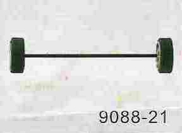 EX-ROUND LANDING GEAR 9088-21 67P-Part-9088-21