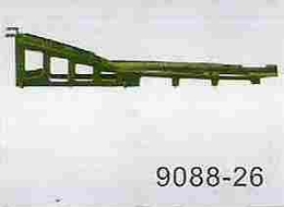 CHOPPER TAIL UNIT 9088-26 67P-Part-9088-26