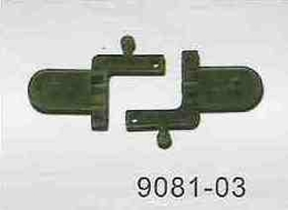 MAIN BLADE GRIP SET 9081-03 67P-Part-9081-03