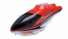 Canopy (Red) AT-41013-Red