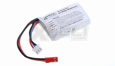 Li-poly battery 7.4V 800mAh AT-3F02H