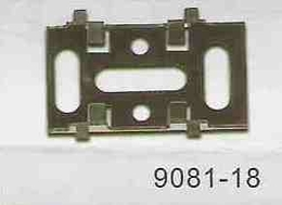 BATTERY FRAME 9081-18 67P-Part-9081-18
