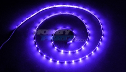 HobbyPartz Purple 30 LED Lights 79P-10203