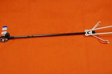Schweizer Tail Boom + Tail Motor Combo Set 56P-Parts-SM601-TailBoomSet