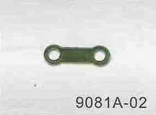 CONNECT BUCKLE 9081-02 67P-Part-9081A-02