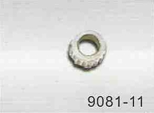 ALUMINIUM COLLAR 9081-11 67P-Part-9081-11