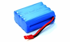 Double House 9077 RC Helicopter 9.6v 800mAh Ni-MH Spare Battery 67P-Part-9077-25