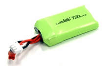 Lithium-ion polyer battery 67P-9087-22