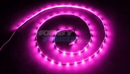 HobbyPartz Pink 60 LED Lights 79P-10205